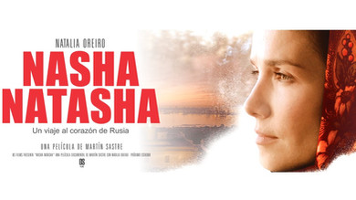 Feature Documentary 'Nasha Natasha'