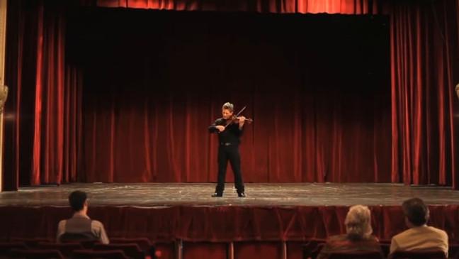 Short Film 'La audición'