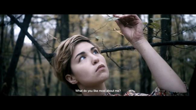 Short Film 'Flowers'