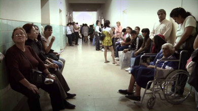 Documentary 'La mala palabra'