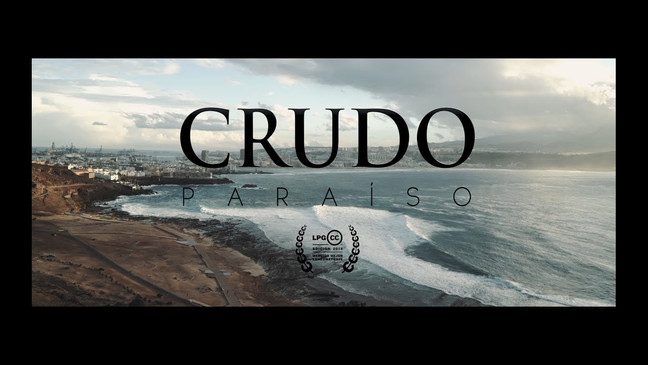 Documentary 'Crudo Paraiso'