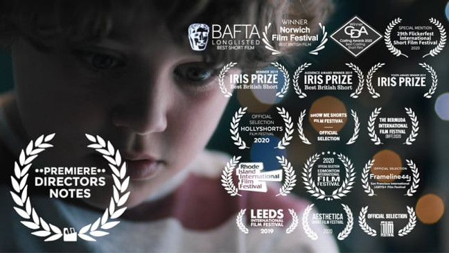Short Film 'My brother is a mermaid'