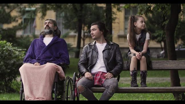 Feature Film 'Casa din copac'