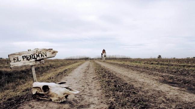 Short Film 'San La muerte'