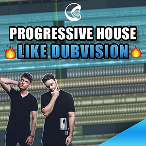 Progressive House Like DubVision_MusiCor