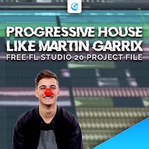 Free Martin Garrix FLP.png