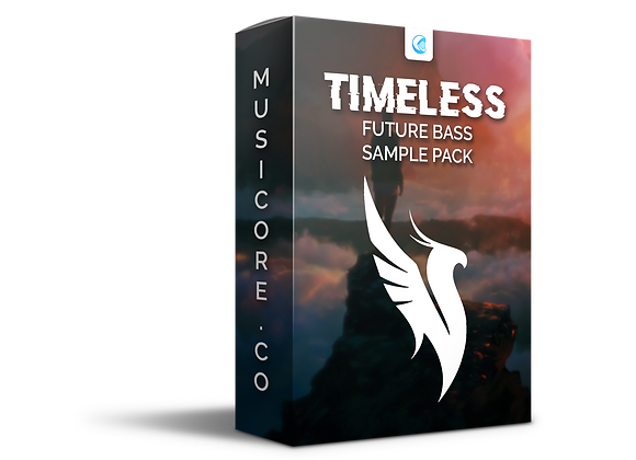 Timeless - Future Bass Sample Pack