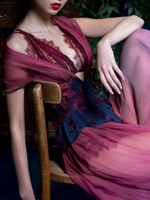 COREY - Underbust corset
