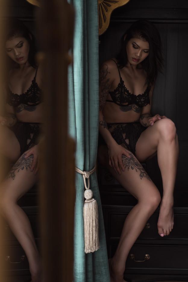 Ciara | Emiah Couture