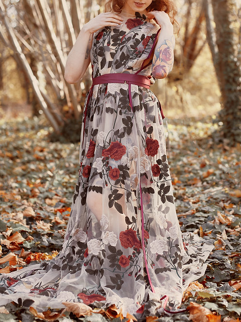 ELIZA - Gown