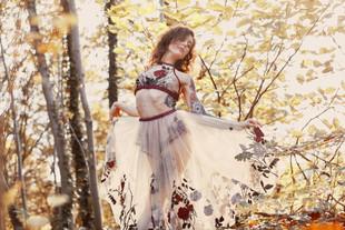 Lowri & Fflur | Emiah Couture