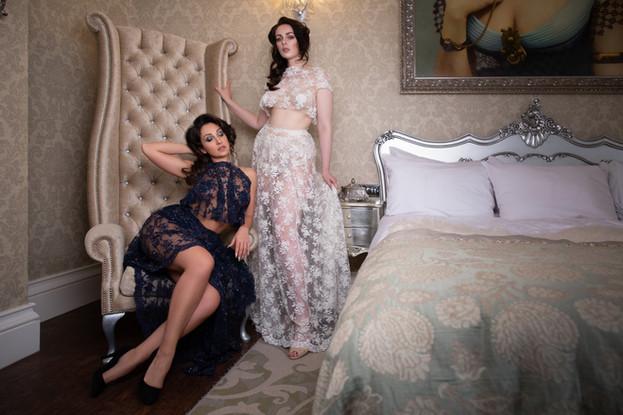 Lilith / Talia | Emiah Couture