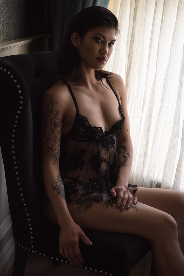 Fia | Emiah Couture
