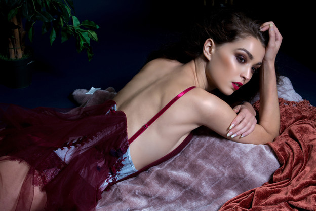 Nola | Emiah Couture