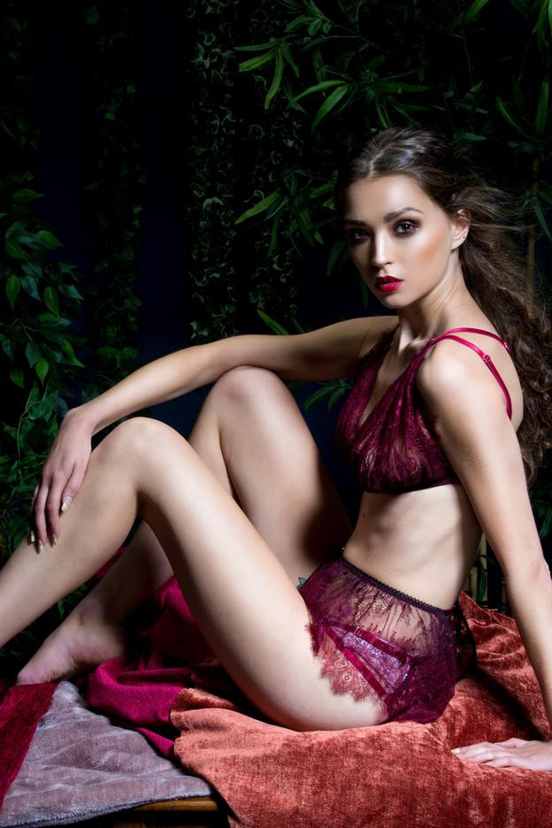 Dyllan | Emiah Couture