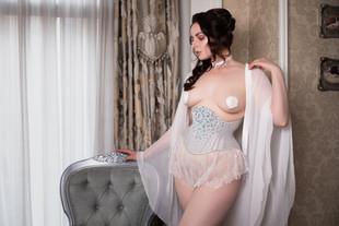 Ayla, Zephyr & Talia | Emiah Couture