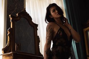 Jani   Emiah Couture