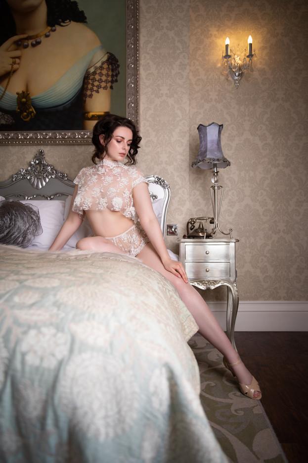 Talia | Emiah Couture