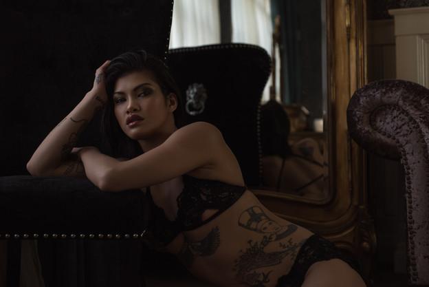 Kayli | Emiah Couture