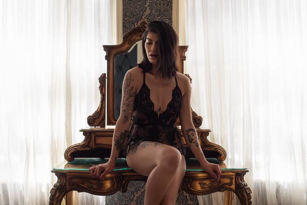 Jani | Emiah Couture