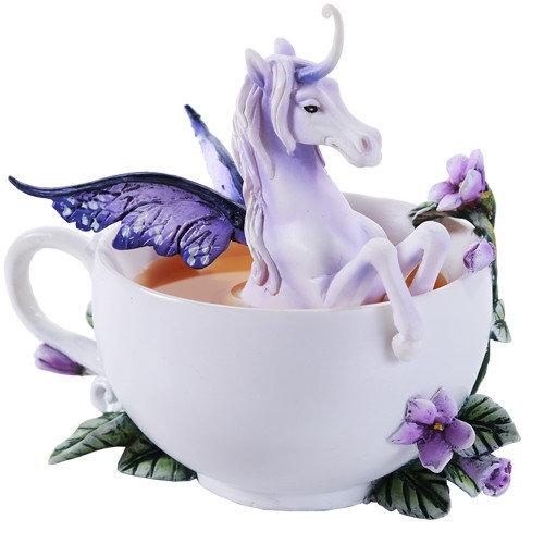Enchanted Unicorn Teacup