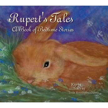 Rupert's Tales Books