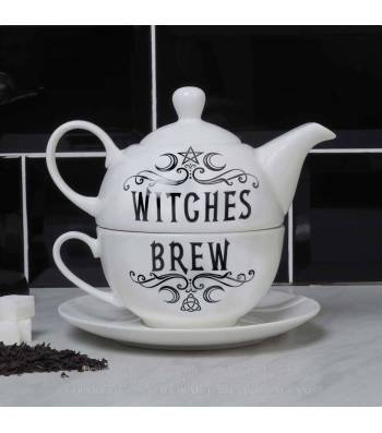 Witches Brew Tea for One