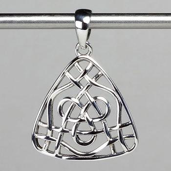 Celtic Eternity Necklace