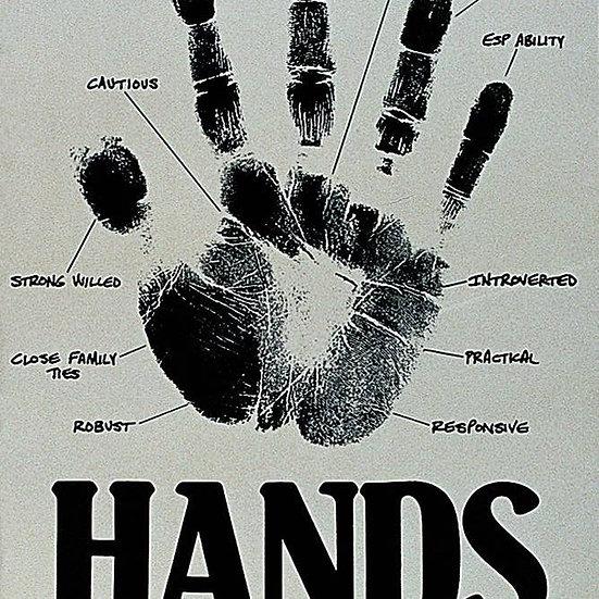 Hand Book - Palmistry