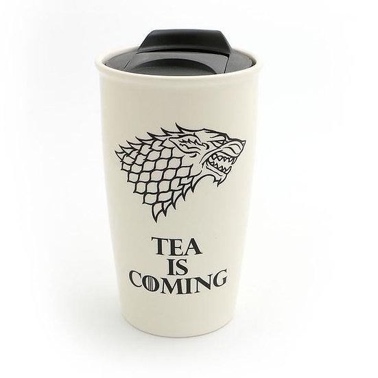 Game of Thrones Tea Travel Mug