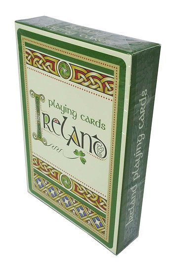 Ireland Kells Playing Cards
