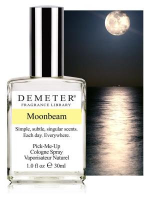 Moonbeam Cologne