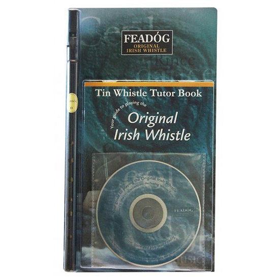 Feadog Irish Whistle Kit