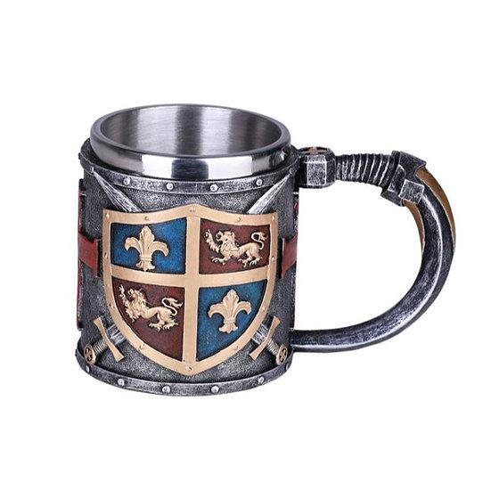 Medievel Mug