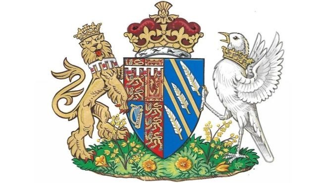 Heraldry, Coats of Arms, and Family Histories
