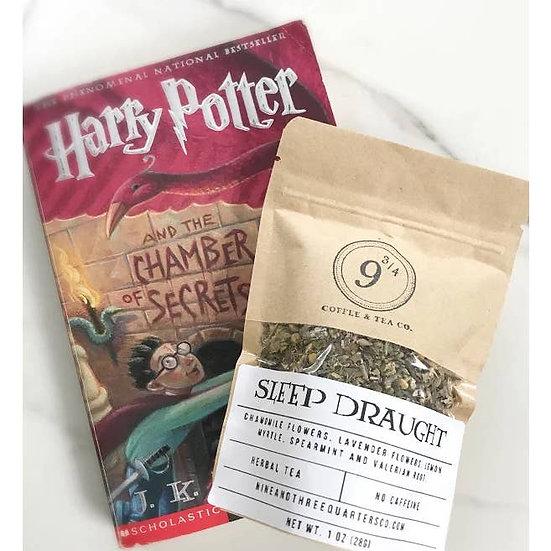 Harry Potter Teas