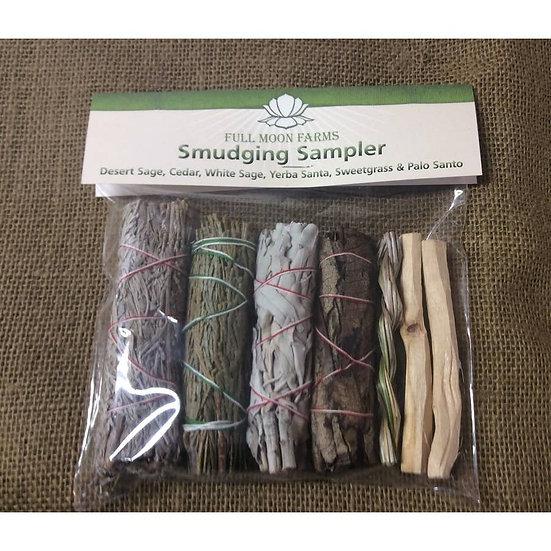 Sage Smudge Kits