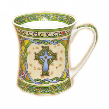 High Cross Coffee Mug