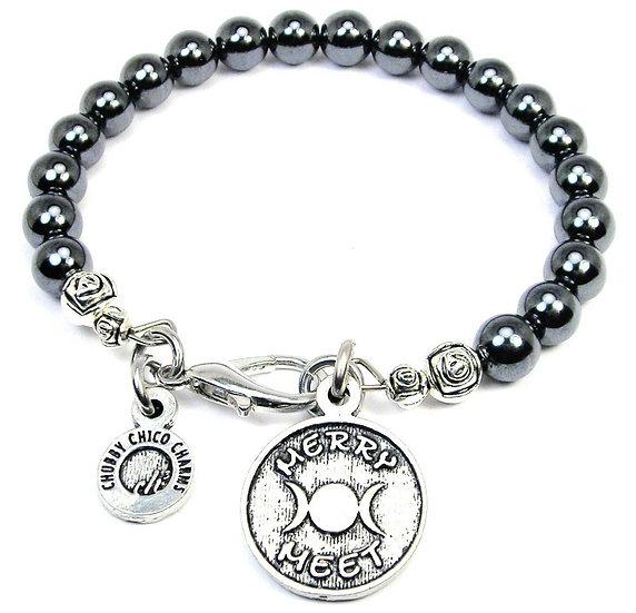 Wiccan Bangles & Bracelets