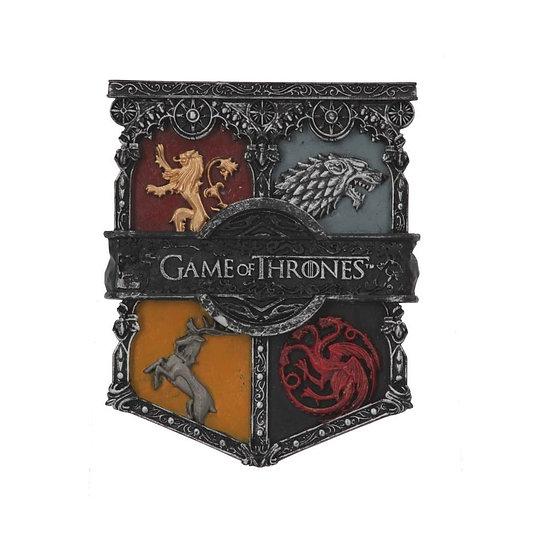 Game of Thrones Sigil Magnet