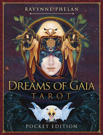 Dreams of Gaia Tarot Cards