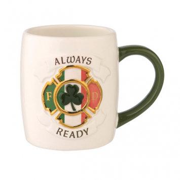 Police & Firefighter Mugs