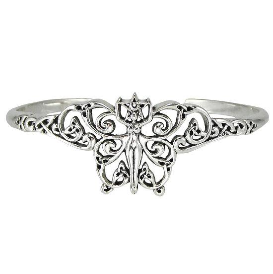 Fairy Pentacle Bracelet bangle