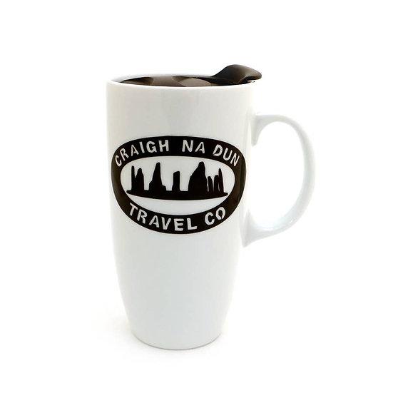 Craigh Na Dun Travel Mug