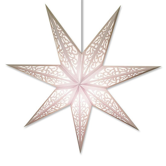 Paper Star Light Ethereal