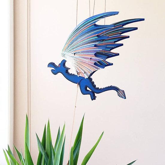 Dragon in-flight Mobile