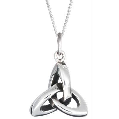Trinity 3D Necklace