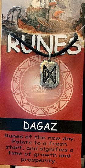 Ancient Runes Necklaces