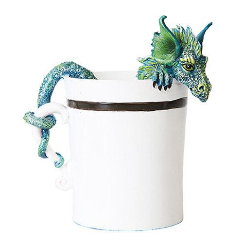 Good Morning Dragon (Amy Brown)