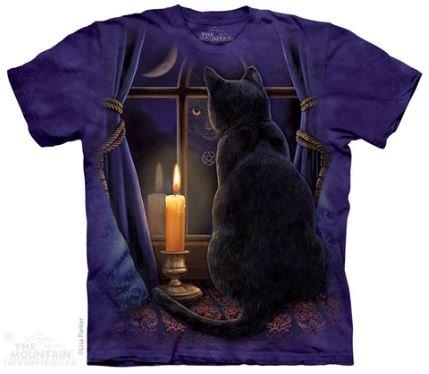 Midnight Vigil T-shirt